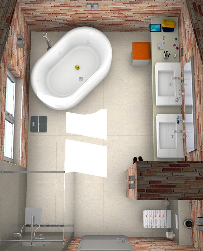 3d badplanung mit innovativer vr brille. Black Bedroom Furniture Sets. Home Design Ideas