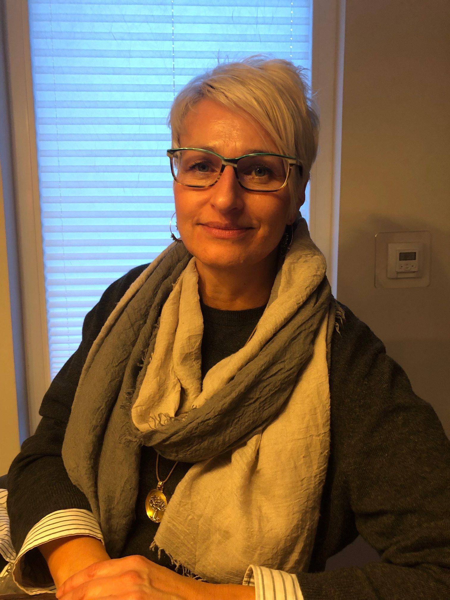 Angela Kipp